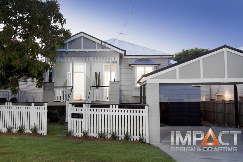 Impact Design amp Drafting South East Queensland Brett