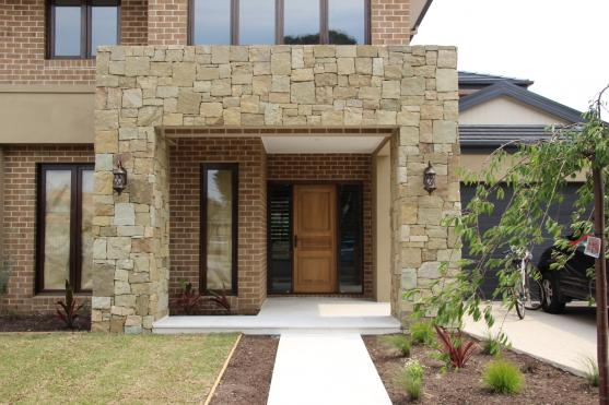 Door Designs by Creative Century Landscape and Masonry