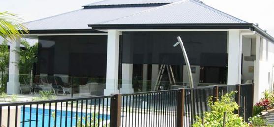 Awning Design Ideas by Brisbane Shade & Sails Pty Ltd