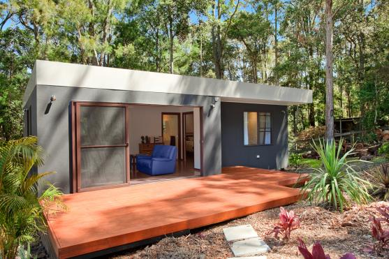 Granny flat design ideas get inspired by photos of for Granny cabins