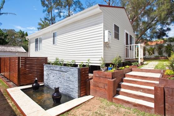 Granny Flat Design Ideas by Greenwood Homes & Granny Flats