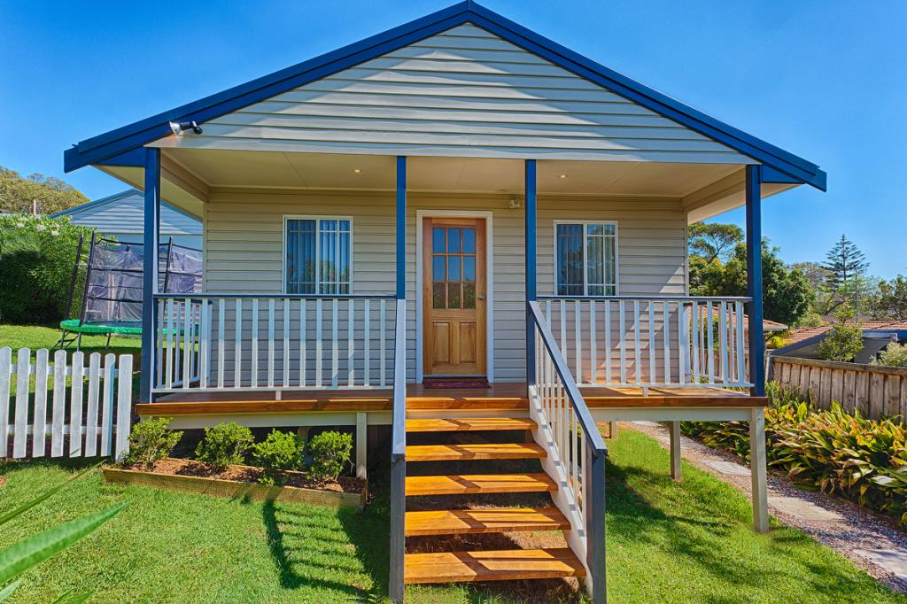 Greenwood Homes Amp Granny Flats Northern Beaches Central