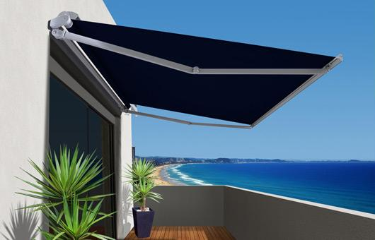 Awning Design Ideas By Attractive Blinds Shutters