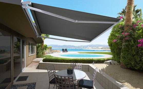 Awning Design Ideas by Attractive Blinds & Shutters