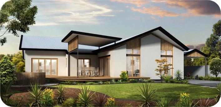 Exteriors inspiration fluxe architecture studio pty ltd for Architecture design studio pty ltd