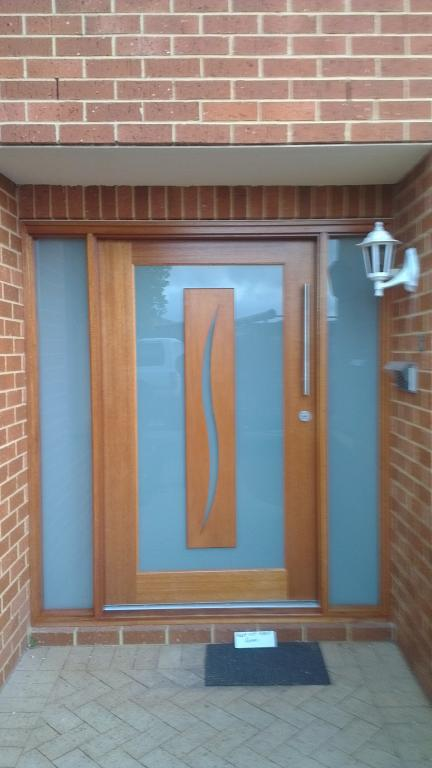 Hinged 1200 wide door galleries joondalup doors for 1200 door