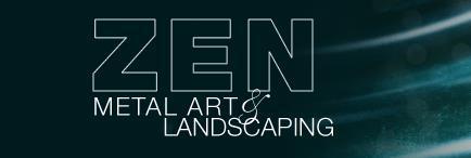 Zen Metal Art And Landscaping Toowoomba Zen Metal Art