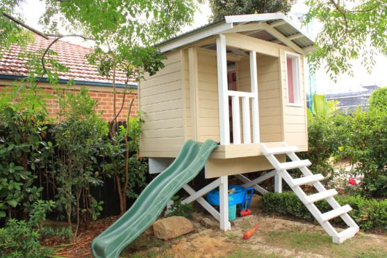 Tree House Designs by Mulberry Pty Ltd