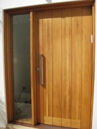 Front Door Designs by Mulberry Pty Ltd