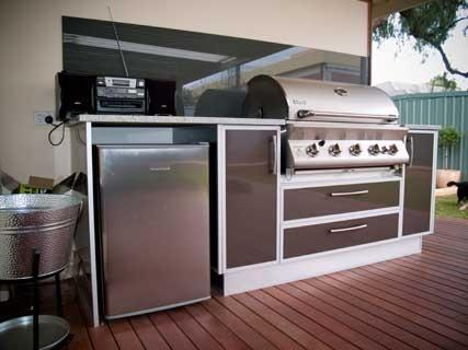 Outdoor Kitchen Ideas by Premium Outdoor Kitchens