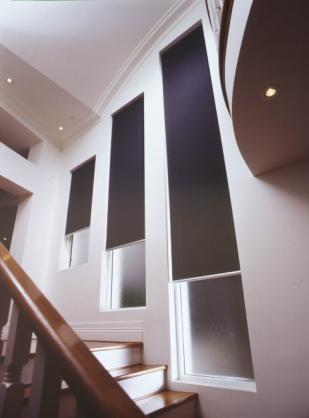 Roller Blind Designs by Quality Discount Shutters
