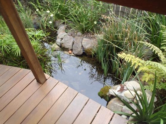 Water Feature Ideas by Handy Carpenters