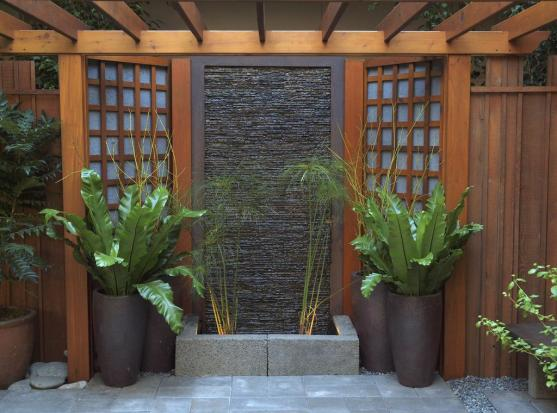 Garden Art Ideas by Creative Century Landscape and Masonry