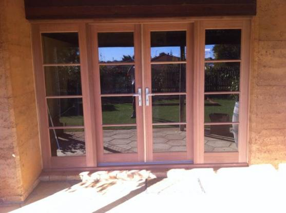 Bifold Door Designs by Barkers Carpentry