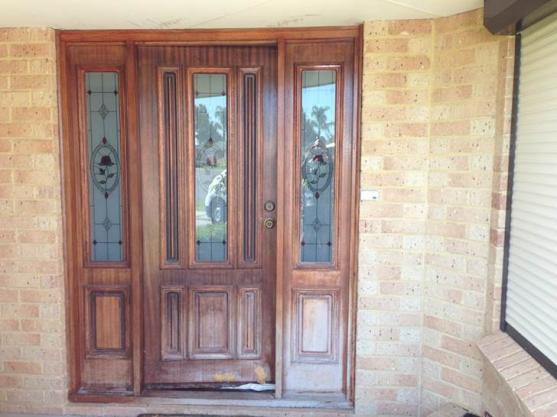 Door Designs by Barkers Carpentry