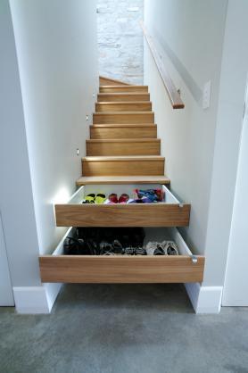 Stair Designs by Henarise Pty Ltd
