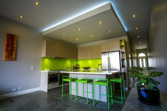 Lighting Design by Henarise Pty Ltd