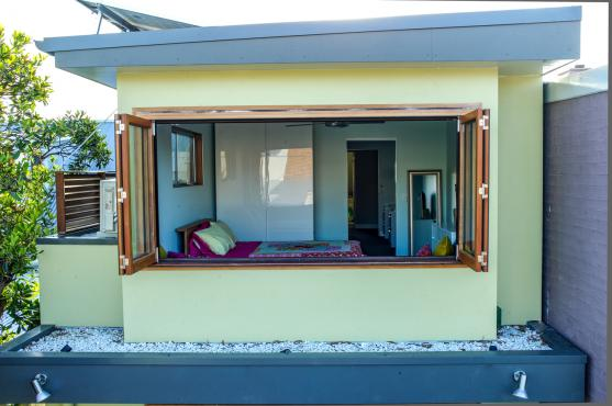 Bi Fold Window Designs by Henarise Pty Ltd