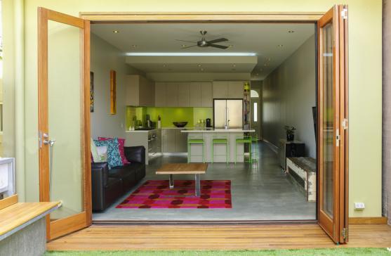 Bifold Door Designs by Henarise Pty Ltd
