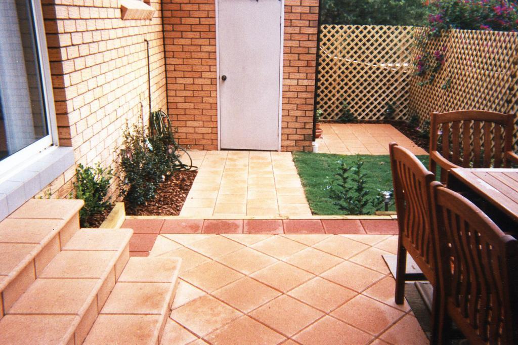 Plain tiling inspired form Morocco