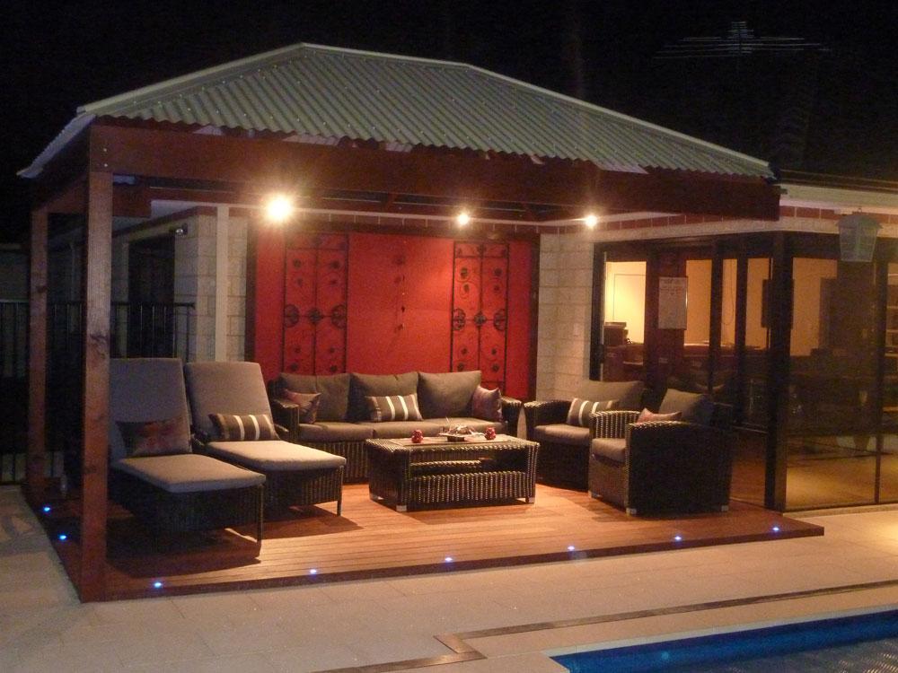 Led Pool Lights Amp Led Deck Lights Australia Wide Ben