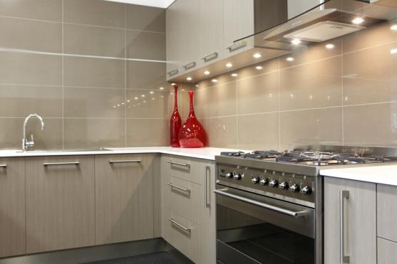 Kitchen Tile Design Ideas by Salt kitchens + bathrooms