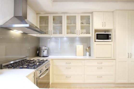 Kitchen Cabinet Design Ideas By Salt Kitchens + Bathrooms