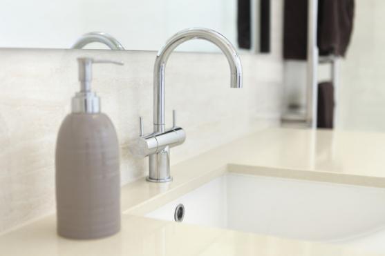 Bathroom Tap Ideas by Salt kitchens + bathrooms