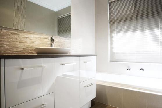 Bathroom Vanity Ideas by Salt kitchens + bathrooms