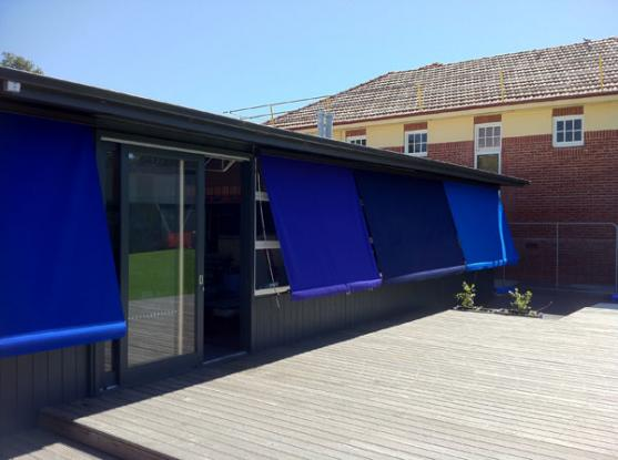Awning Design Ideas by Shade for Life