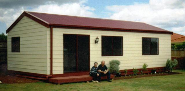 Granny Flats Inspiration Sure Lock Homes P L Australia