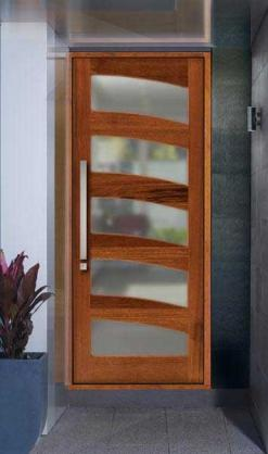 Front Door Designs by Closey's Home Improvement Place