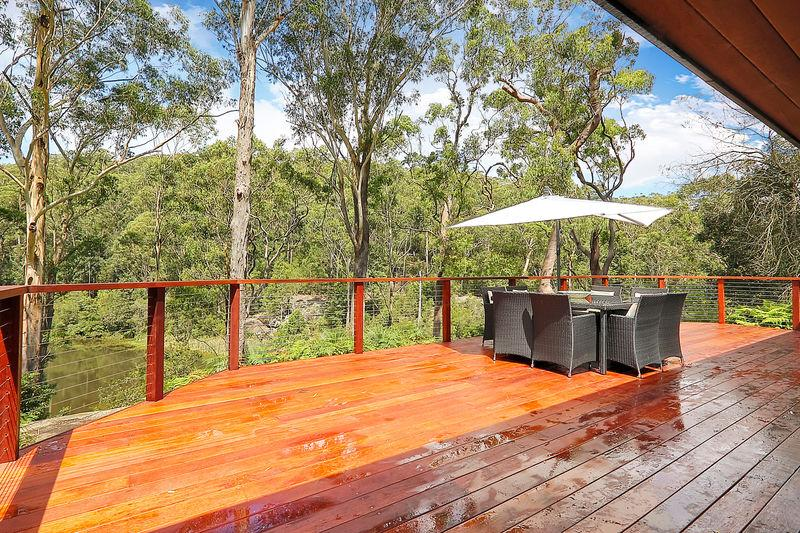 Elevated Decking Ideas by Hunter Coast Home Improvements