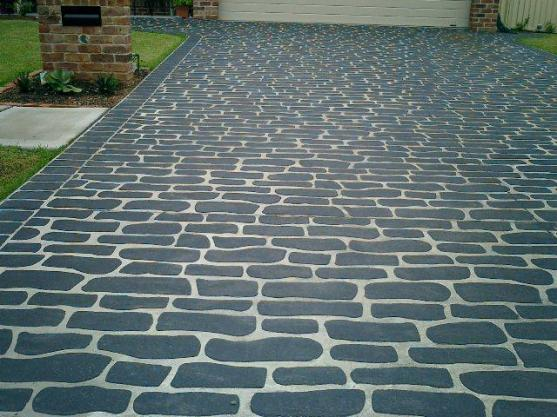 Driveway Designs by Statewide Driveway Services