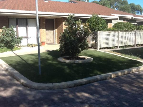 Lawns, Turf and Synthetic Grass