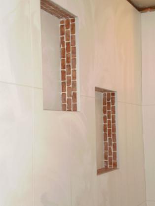 Tile Design Ideas by Mastercraft Tiling Services