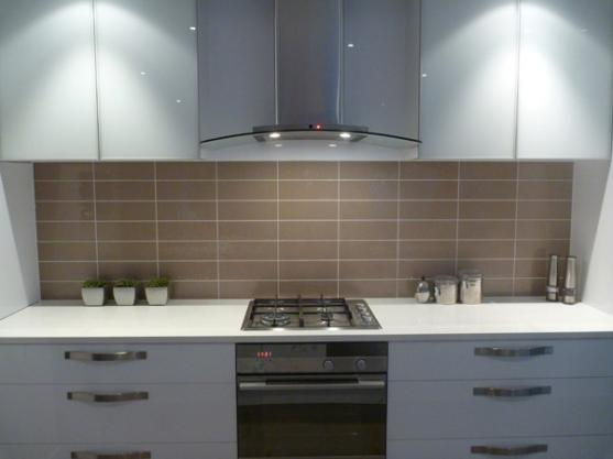 Kitchen Splashback Ideas By Mastercraft Tiling Services