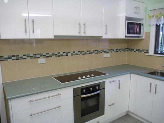 Kitchen Tile Design Ideas by Mastercraft Tiling Services