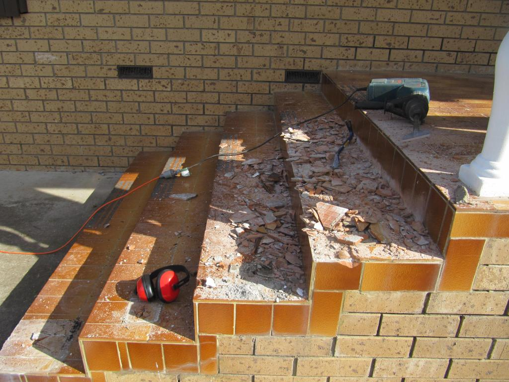 Tony Pappa 39 S Tiling Services Northern Western Suburbs Of Melbourne Tony Pappa 3 Reviews
