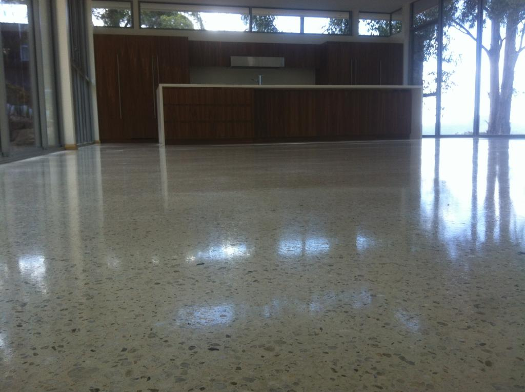 Concrete Creations Tas Pty Ltd Servicing All Of Southern
