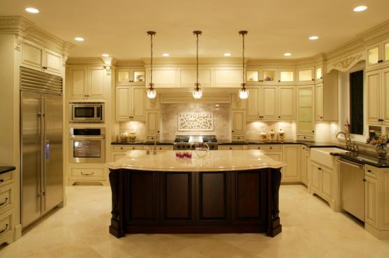 Kitchen Design Ideas by Kitchen Trade Australia