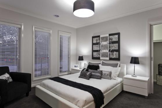 Bedroom Design Ideas by Lentelle Homes