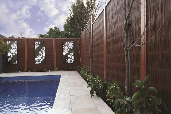 Pool Fencing Ideas by ScreenStyle WA