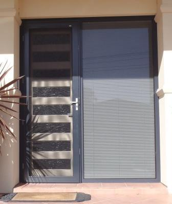 Outdoor Shutter Designs  by Evercool Pty Ltd