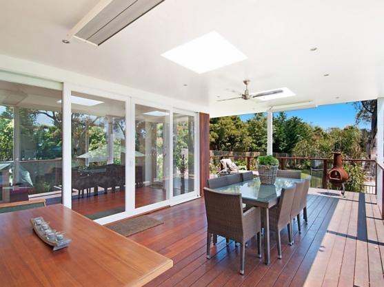 Elevated Decking Ideas by Q & J Constructions