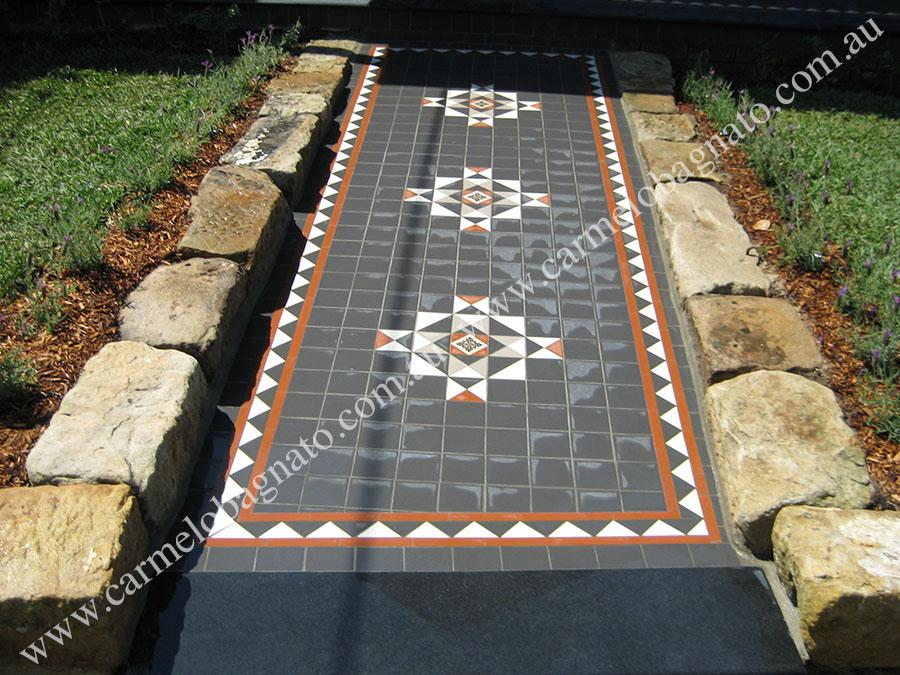 Tessellated Tiling Factory Servicing Sydney Nsw