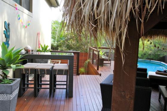 Elevated Decking Ideas by Horizon Landscapes