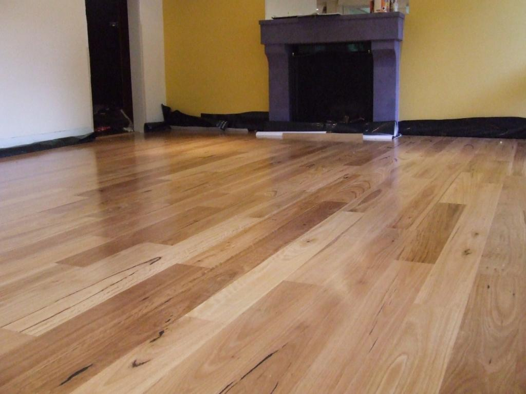 Gallery Blackbutt Single Strip Floating Floor