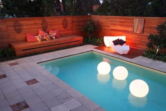 Outdoor Lighting Ideas by Beaver Flooring Pty Ltd