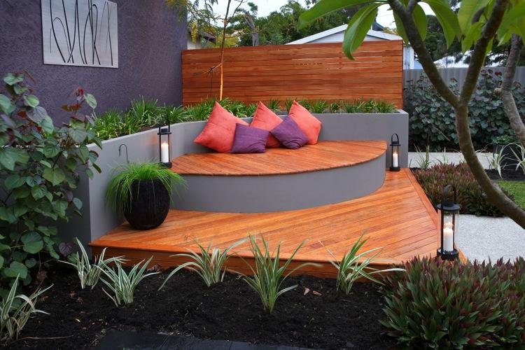Elevated Decking Ideas by Beaver Flooring Pty Ltd